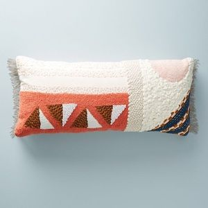 Anthropologie Other - NWT Anthropologie Set of 2 Throw Pillows